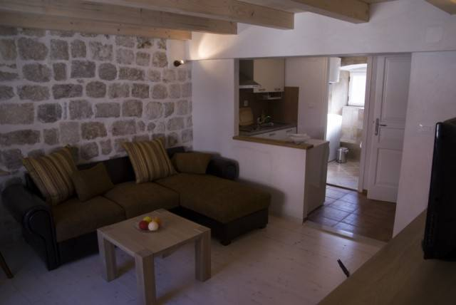 Apartment Ivo, Dubrovnik, Croatia, Croatia hostels and hotels